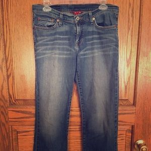 Lucky Brand Jeans Size 8R